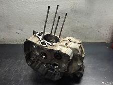 1997 97 HONDA TRX400 TRX 400 FOUR WHEELER MOTOR ENGINE CRANKCASE CASES CASE