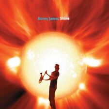 Boney James - Shine + 1 (Japan)