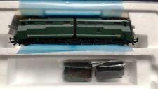 ROCO 63645 - LOCOMOTORE E645 101 VERDE/GRIGIO - EDIZIONE LIMITATA