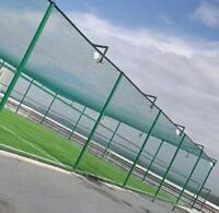 Backyard Cricket Practice Cage Net 30M x 3 M NYLON Light Weight EASY cheapest