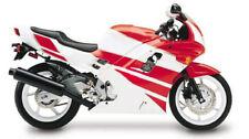 Fit 1991-1994 Honda CBR600F2 Red White Fairings Kit Bodywork ABS Plasic New