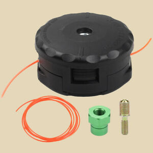 Speed Feed 400 Trimmer Head for Adapters  Echo,Shindaiwa,Redmax