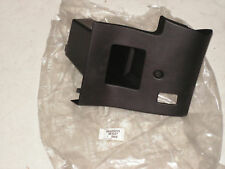 Peugeot 307 Facia Panel Switch Plate Astra Khan Grey Part Number 8212.KY Genuine
