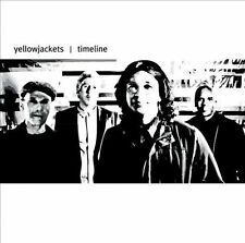 NEW - Timeline by Yellowjackets