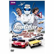 Top Gear The Worst Car in the History of the World. free shipping