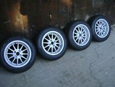 BMW E30 325i - E21 - 323i - 2000CS - Opel - LM-Räder MIM 7x15 ET 13 neu wertig