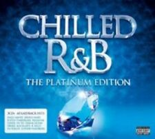 Chilled R&b - The Platinum Collection 2013