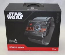 Sphero Star Wars Force Band use w/ BB-8,R2-D2,R2-Q5 Droid-NEW