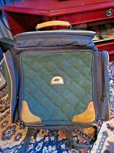Green Sundowner Thermal Coolbag/Rucksack