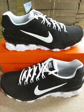 Nike Reax 9 TR Scarpe da ginnastica da uomo 807184 010 Taglia UK11.5 NUOVO CON SCATOLA PREZZO MIGLIORE