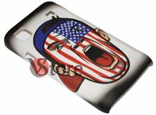 Cover For Samsung Galaxy S i9000 Face Cry cry America