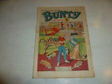 BUNTY Comic - No 1046 - Date 28/01/1978 - UK Paper Comic