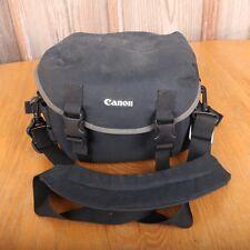 "Canon Moveable Divider Camera Bag 10"" x 7"" x 7"""