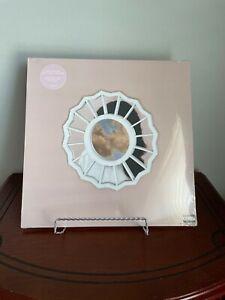 Mac Miller The Divine Feminine UO Exclusive Pink 2x Vinyl LP