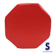 Senseez SENZ58735 Octagon Pillow, Red