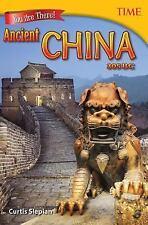 ANCIENT CHINA 305 BC