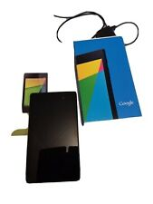 ASUS Google Nexus 7 (2nd Gen) - 16GB - Android -  Used