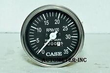 Tachometer fits Case Tractors - 1030,1070, 1090, 1170, 1175, 1200, 1270, 1370++
