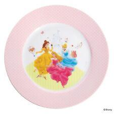WMF Kindergeschirr Teller Princess spülmaschinenfestes Porzellan