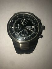 CASIO OCEANUS OC-500 CHRONOGRAPH WATCH #131