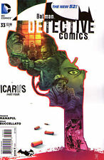 DETECTIVE COMICS (2011) #33 - New 52 - Back Issue