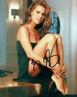 Rosa Blasi authentic signed autographed 8x10 photograph holo COA