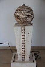 Brunnen Springbrunnen Zierbrunnen Zimmerbrunnen Gartenbrunnen Tel.01723246405