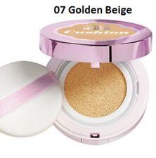 Loreal Paris Nude Magique Cushion Number 7 Golden Beige