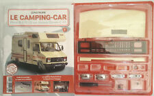 Construisez le camping car PILOTE R 570 CE - 1/8eme - HACHETTE #1