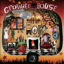 Crowded House - The Very Very Best of CD NEU OVP