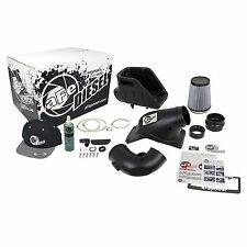 Afe Elite Pro DRY S Stage 2 Cold Air Intake Kit 08-10 F250 F350 6.4L Powerstroke