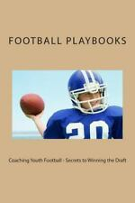 Coaching Youth Football - Secrets to Winning the Draft by Football Playbooks...