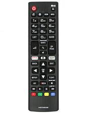 Ersatz Fernbedienung für LG AKB75375608 TV Fernseher | NETFLIX AMAZON