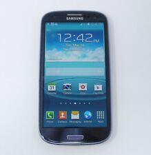 "Samsung Galaxy SIII S3 SPH-L710 4.8"" 16GB Smartphone - Sprint - Clean ESN"