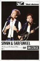 "SIMON & GARFUNKEL ""THE CONCERT IN CENTRAL PARK"" DVD NEU"