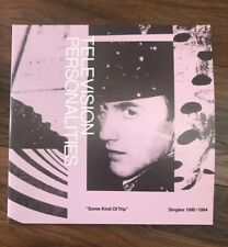 TELEVISION PERSONALITIES Some Kind Of Trip Singles 1990-94 Record Store Day