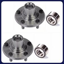 FRONT WHEEL HUB & BEARING FOR TOYOTA CELICA -5 STUDS (1994-1997) PAIR FAST SHIP