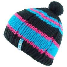 Cappelli da donna nero acrilico