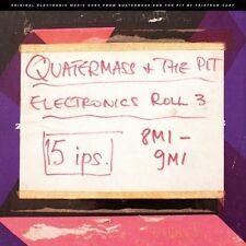 Tristram Cary - Quatermass & the Pit (Electronic Cues) (Original Soundtrack) [Ne