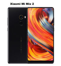 2 Xiaomi Mi Mix 4 G LTE Dual Sim 6 GB OCTA CORE 835 Snapdragon Smart Phone