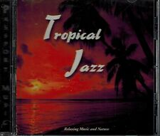 PASSPORT MUSIC - TROPICAL JAZZ - RELAXING MUSIC AND NATURE - MINT CD