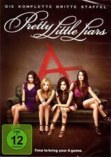 PRETTY LITTLE LIARS, Staffel 3 (6 DVDs) NEU+OVP