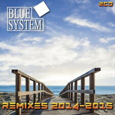 $YS637A - BLUE SYSTEM - Remixes 2014-2015  /2CD/  MODERN TALKING