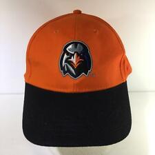 MiLB Aberdeen IronBirds Orange Adjustable Strapback Cap Hat OSFA