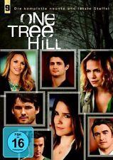 ONE TREE HILL, Die komplette Staffel 9 (3 DVDs) NEU+OVP