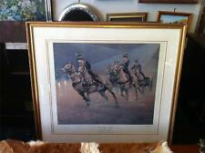 THE KING'S TROOP, ROYAL HORSE ARTILLERY,THE ROYAL TOURNAMENT BY SUSAN L CRAWFORD