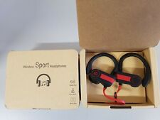 Wireless Sport Headphones - ideal zum Joggen - neu