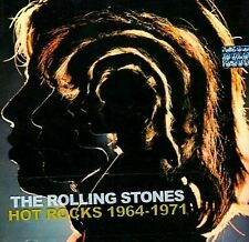 Hot Rocks: 1964-1971 by The Rolling Stones (CD, Oct-2012, Universal)