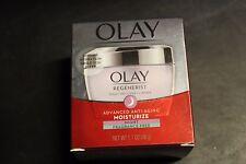 Olay Regenerist Night Recovery Cream 1.7 fl oz Fragrance Free New lower price