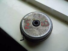 Vtg Baldwin Push Button Retractable Handi-Rule 6' Tape Measure